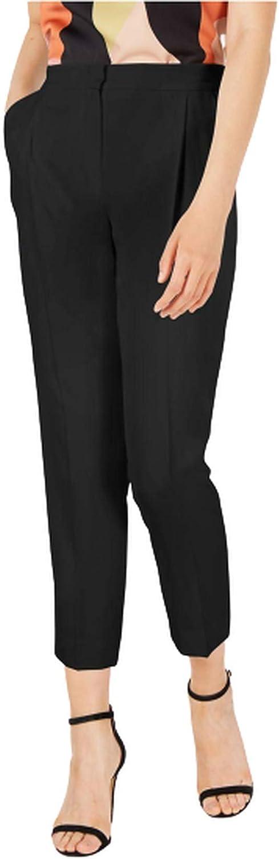 Marella Skinny Pants Black 4