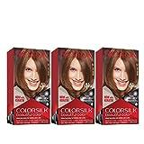 COLORSILK Coloration Cheveux N° 51 Light Brown
