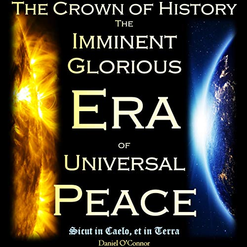 The Crown of History cover art