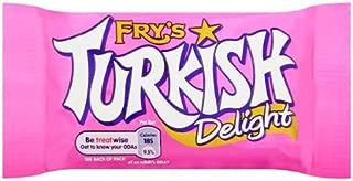 Fry's Turkish Delight x 24
