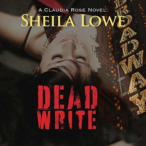Dead Write Audiobook By Sheila Lowe cover art