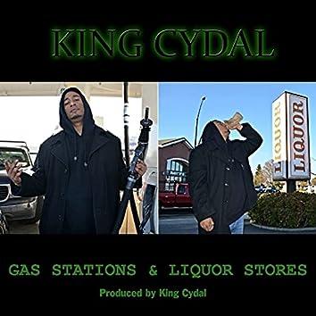 Gas Stations & Liquor Stores - Single