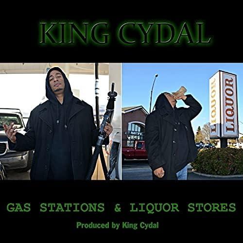 King Cydal