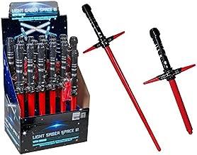 Amazon.es: espada laser star wars roja