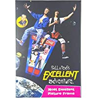 Loot Crate Bill & Ted's Most Excellent Adventure 写真フレーム