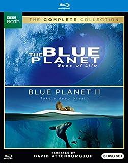 Blue Planet Collection, The (BD) [Blu-ray] (B07FDNW6XZ)   Amazon price tracker / tracking, Amazon price history charts, Amazon price watches, Amazon price drop alerts