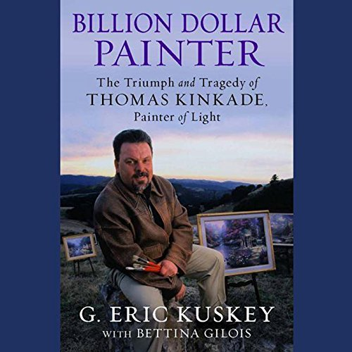 Billion Dollar Painter cover art