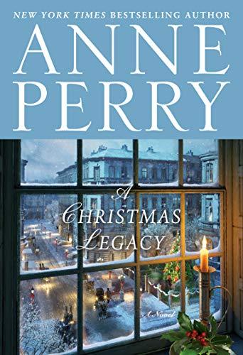 A Christmas Legacy: A Novel