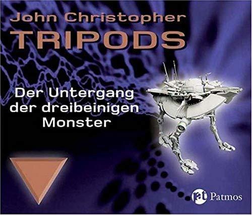 Tripods III - Der Untergang der dreibeinigen Monster