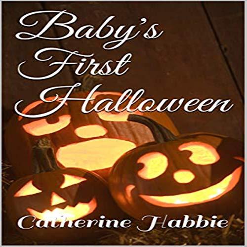 Baby's First Halloween Titelbild