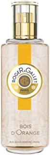 Roger & Gallet Bois D'Orange Perfumed Water for Women 100ml Pack of 1