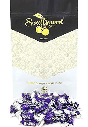 SweetGourmet Purple Candy Buffet (Grape Frooties, 15oz)