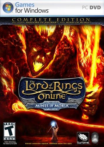 O Senhor dos Anéis: Minas de Moria – PC