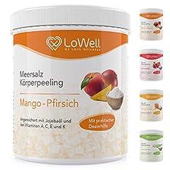LoWell® 500g aus Meersalz für