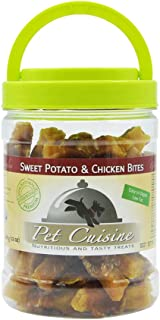 chips naturals dog chicken chips