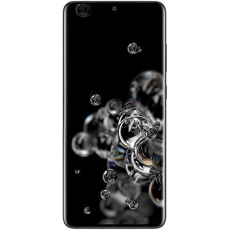 Samsung Galaxy S20 Ultra 5g 128 Gb Cosmic Gray Elektronik