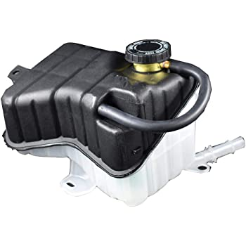 [SCHEMATICS_48IS]  Amazon.com: 603-122 Engine Coolant Recovery Tank w/Sensor Fit For Cadillac  DeVille 2000-2005: Automotive | Cadillac Engine Coolant |  | Amazon.com