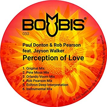 Perception Of Love