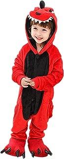 Best red dinosaur halloween costume Reviews