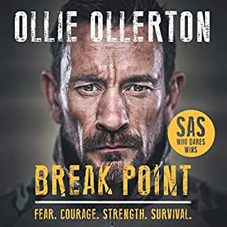 Break Point                   By:                                                                                                                                 Ollie Ollerton                               Narrated by:                                                                                                                                 Ollie Ollerton                      Length: 7 hrs and 5 mins     436 ratings     Overall 4.9