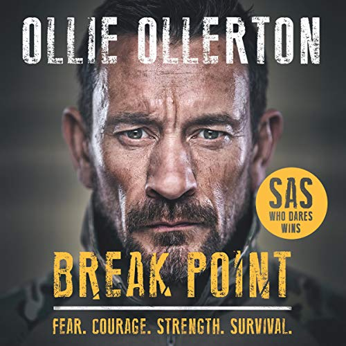 Break Point                   By:                                                                                                                                 Ollie Ollerton                               Narrated by:                                                                                                                                 Ollie Ollerton                      Length: 7 hrs and 5 mins     1,003 ratings     Overall 4.8