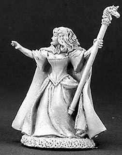 Aeslin Moonflower, Wizardess 03159 by Reaper