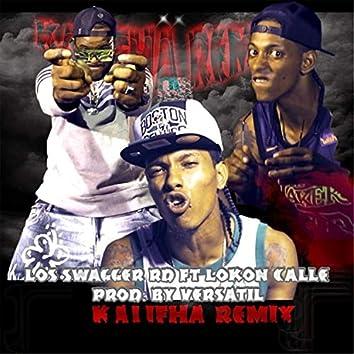 Kalifha Remix