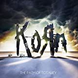 Songtexte von Korn - The Path of Totality
