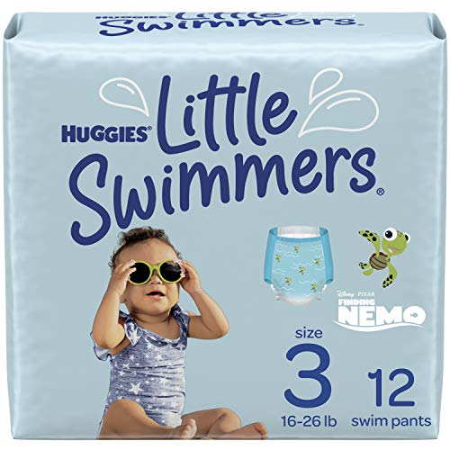Huggies Disposable Swim Nappies