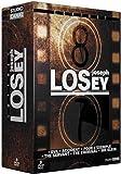 Coffret Joseph Losey (Eva · Accident · Pour l'exemple · The Servant · The Criminal · Mr Klein)