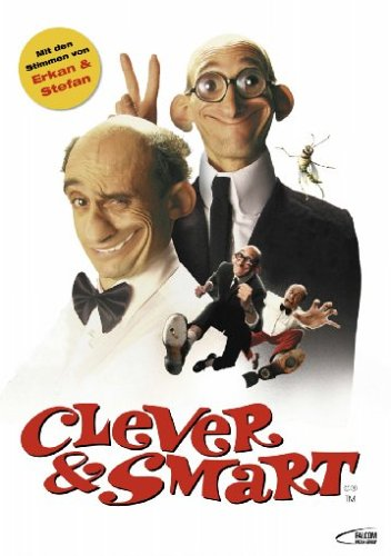 Clever & Smart [Alemania] [DVD]