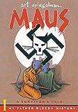 Maus I: A Survivor's Tale: My Father Bleeds History