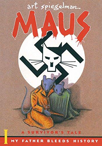 Compare Textbook Prices for Maus I: A Survivor's Tale: My Father Bleeds History  ISBN 8601401248934 by Art Spiegelman,Art Spiegelman