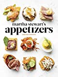 Martha Stewart's Appetizers: 200 Recipes for Dips, Spreads, Snacks, Small Plates, and Other...