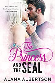 The Princess and The SEAL (Heroes Ever After Book 3)