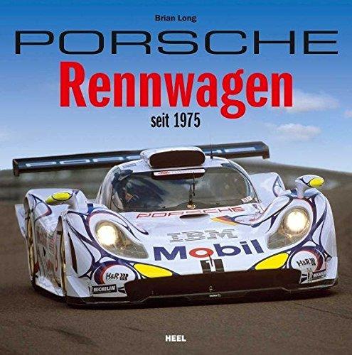 Porsche Rennwagen: seit 1975