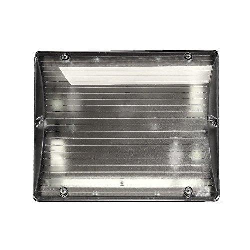 Disano Vega Difusor Lámpara irrompible para exteriores 1200lúmenes–FLC 2lámparas de 18W–2G114000K–42076700
