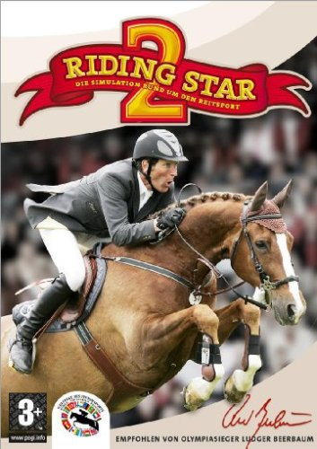 Riding Star 2