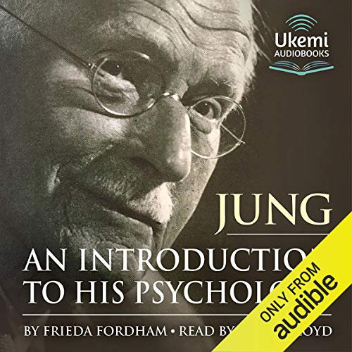 Jung - An Introduction to His Psychology audiobook cover art