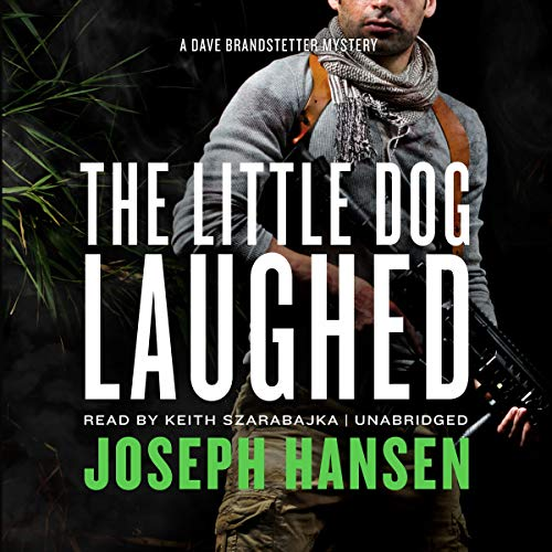 The Little Dog Laughed cover art