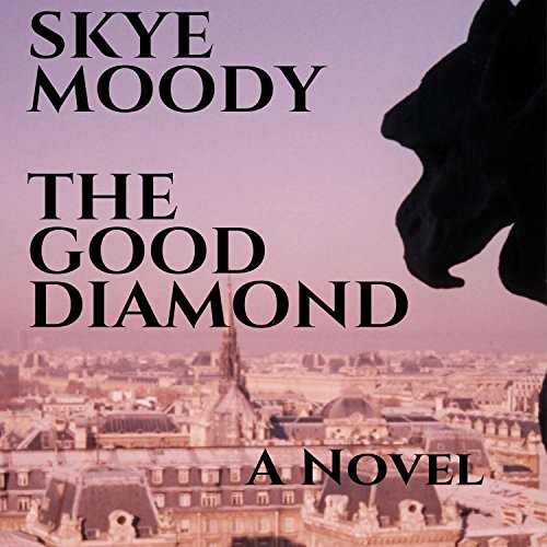 The Good Diamond audiobook cover art