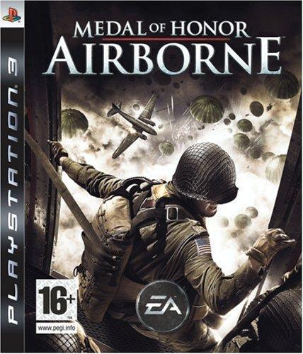 Medal of Honor Airborne [Importado de Francia]