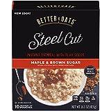 oats steel cuts