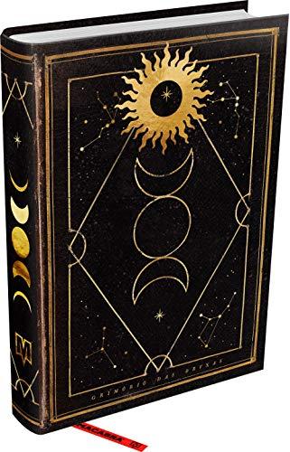 Grimório das Bruxas (Moon Edition)