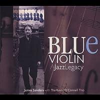 Blue Violin: a Jazz Legacy