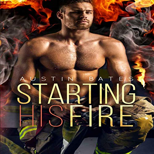 Starting His Fire: An Mpreg Romance                   By:                                                                                                                                 Austin Bates                               Narrated by:                                                                                                                                 Corey H. Bennson                      Length: 5 hrs and 55 mins     8 ratings     Overall 4.1