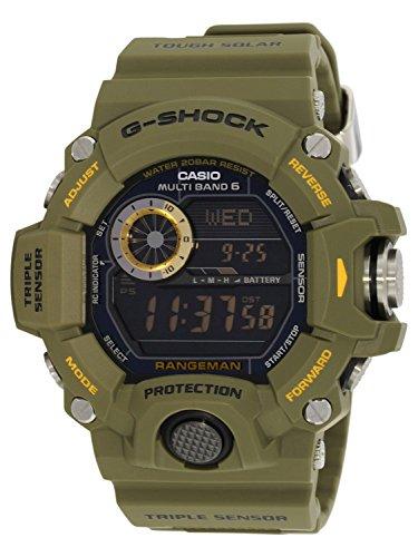 Orologio Casio G-Shock Rangeman GW-9400-3ER