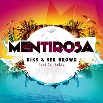 Mentirosa (feat. Sr Kokis)