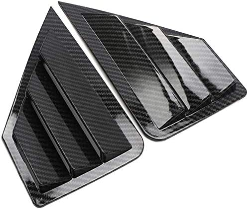 Classic YANGLIYU Side Window Louvers Cover Fit 2016 for Toyota All items in the store CHR C-HR