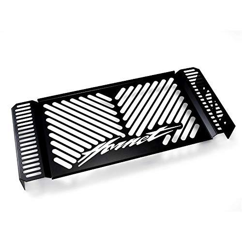 IBEX 10001580 Kühlerabdeckung Wasserkühler Kühlergrill Kühlerschutz Kühlergitter Kühlerschutzgitter Kühlerverkleidung Design Logo schwarz